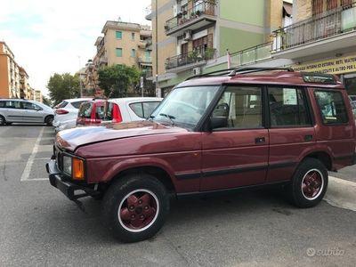 usata Land Rover Discovery 1ª serie - 1994 gpl