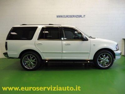 used Ford Expedition 4,6 v 8 gpl