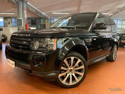 usata Land Rover Range Rover Sport 3.0 TDV6 HSE ** TAGLIANDI