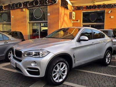 usado BMW X6 xDrive 30d Extravagance !! UNICO PROPORIE