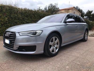 brugt Audi A6 Avant 3.0 tdi 214 cv. Business Ultra -Full
