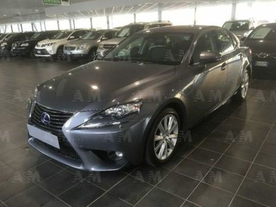 usata Lexus IS220d IS Hybrid Executive