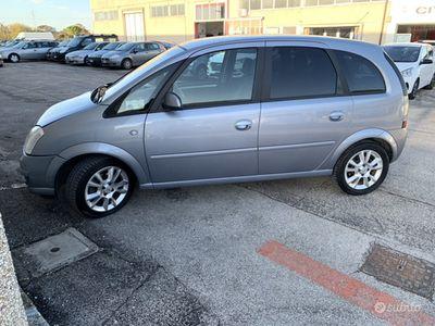 usata Opel Meriva 1.3 Diesel
