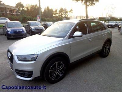 usata Audi Q3 2.0 TDI rif. 7083473