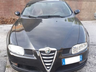 usata Alfa Romeo GT 1.9 jtd - 2005