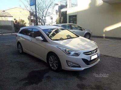 gebraucht Hyundai i40 i40 1.7 CRDi 136CV Style