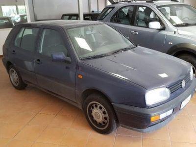 usata VW Golf 1.6i 55KW, ANCHE NEOPATENTATI !!!!! rif. 7767038