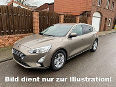usata Ford Focus 1.5 Eco Cool&connect 5-j.gar Navi Privacy