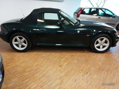 usata BMW 2002 z3 -