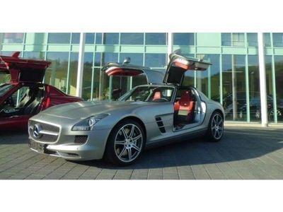 usata Mercedes SLS AMG Coupè SPEEDSHIFT DCT