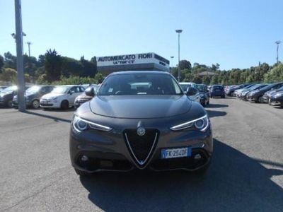 brugt Alfa Romeo Crosswagon 2.2 t Business210cv auto