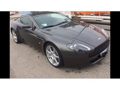 usata Aston Martin V8 Virage -- Vantage Vantage Coupé In Arrivo Usato
