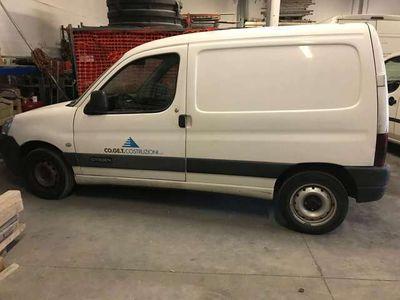 usata Citroën Berlingo 1.9 D 4p. 20 Van Liv.B