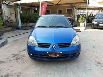usata Renault Clio 1.2i 5p. Limited