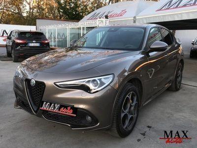 usata Alfa Romeo Stelvio 2.2 TD Q4 SPORT - 2019