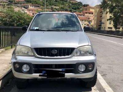 usata Daihatsu Terios 1.3i 16V cat 4WD DB