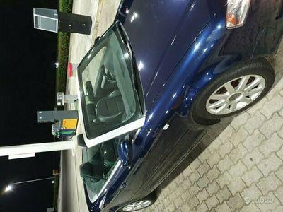 usata Audi A4 Cabriolet Cabrio 2.0 E cat