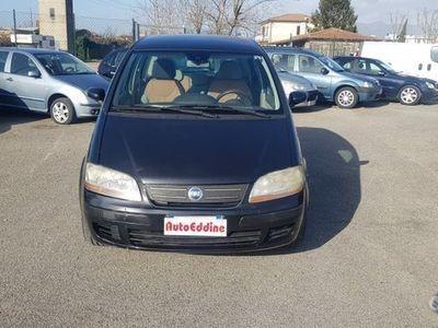 usata Fiat Idea 1.3 MULTIJET 16v 70cv DYNAMIC