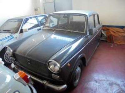 used Fiat 1100D 1100benzina