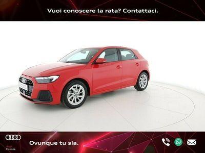 usata Audi A1 Sportback 30 1.0 tfsi Advanced