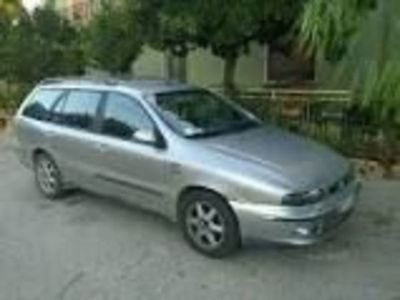 usado Fiat Marea 100 JTD cat Weekend St. Michel