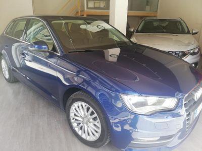 usata Audi A3 SPB 2.0 TDI 150 CV clean diesel Attra