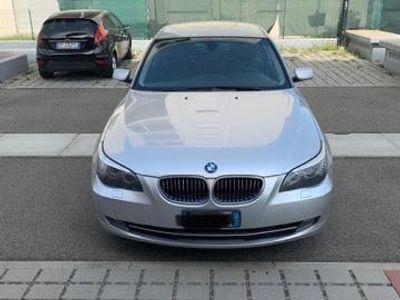 usata BMW 530 e60