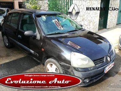 usata Renault Clio 1.2 benzina/gpl 5 porte