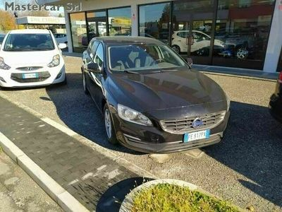 usata Volvo V60 (2010-2018) D2 Geartronic Business (euro6), 7.350,00 euro+iva