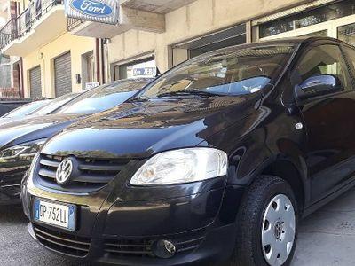 brugt VW Fox - 2009 1.2 Unico proprietario a.c