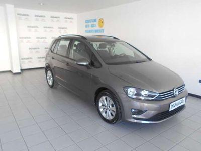 usata VW Golf Sportsvan 1.6 TDI 110CV DSG Comfort. BlueMotion Tech.