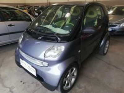 usata Smart ForTwo Coupé fortwo 1ª serie 700 passion (45 kW)