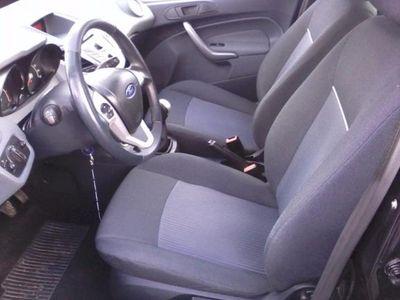 usata Ford Fiesta + 1.4 TDCi 70 CV 5p.
