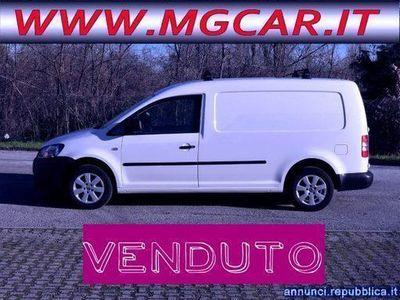 brugt VW Caddy Maxi 2.0 ECOFUEL-METANO 4 P.-ATTREZZATO-G. TRAINO Rimini