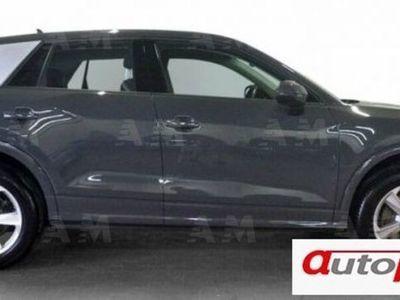 usata Audi Q2 1.6 TDI Sport Navi LED ACC **garanzia **