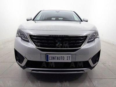 usata Peugeot 5008 BlueHDi 130 EAT8 S&S Allure nuova a Teverola