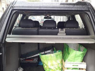 usata Land Rover Freelander 2.0 TD cat Station Wagon XE
