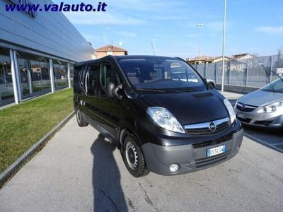 usata Opel Vivaro -- 29 2.0 CDTI 6 POSTI