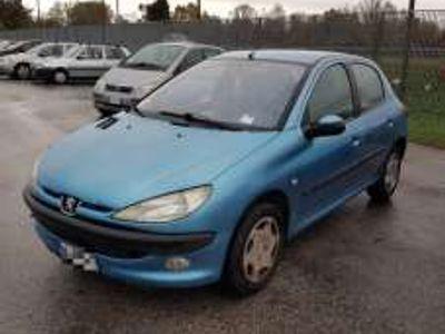 usata Peugeot 206 1.1 5p.