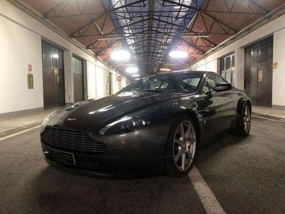 usata Aston Martin V8 Vantage Coupé