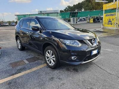 usata Nissan X-Trail 1.6 dCi 2WD Business
