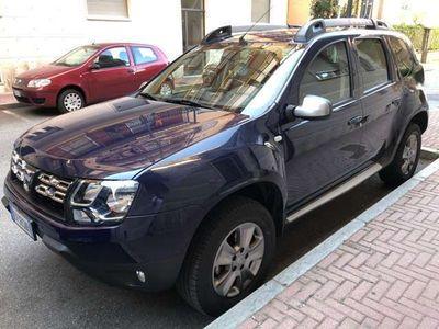 usata Dacia Duster 1.5 dCi 110CV 4x2 Lauréate
