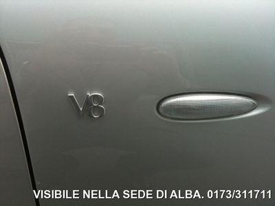brugt Maserati Coupé Coupe4.2 V8 32V Cambiocorsa Coupe'