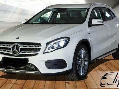 usata Mercedes GLA220 d Automatic Sport--Navi--Led--Pdc-- rif. 12011569