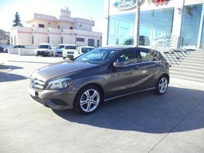 usata Mercedes A180 CDI Executive,Unico Proprietario,Garantita
