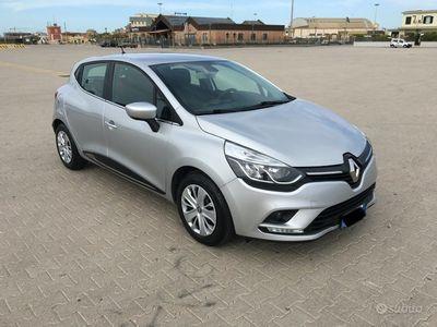 usata Renault Clio 1.5dCi 75cv - Energy Zen - 2017