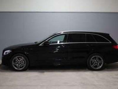 usata Mercedes C300 Classe CD SW 4MATIC AUTO PREMIUM AMG ´´LED/NAVI/PTS/CAMERA/LEGA DA 18´´ Diesel