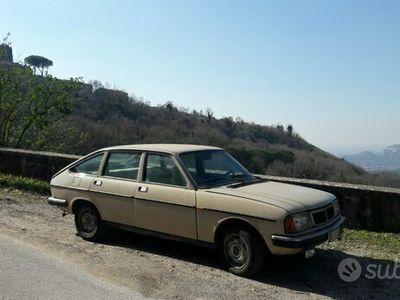 usata Lancia Beta Berlina - 1981