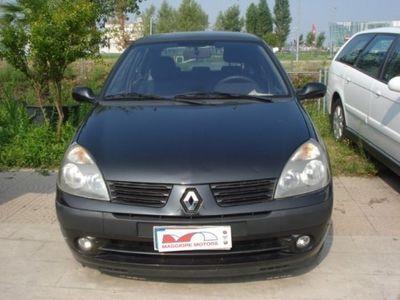 usata Renault Clio 1.2 16V cat 5 porte Ice