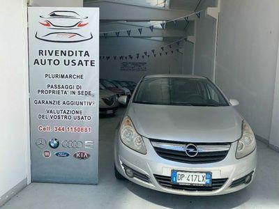 usata Opel Corsa 1.3 CDTI 75CV ecoFLEX 5 porte Club rif. 13240843